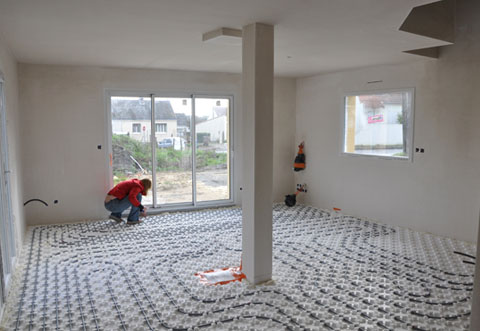 Underfloor Heating Cost Sussex CMitten Underfloor Heating Sussex - Cost of installing underfloor heating
